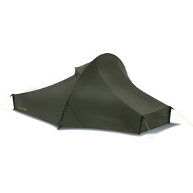 Nordisk Telemark 1 Ultra Light Weight Tent SI Forest Green